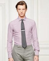 Ralph Lauren Silk Poplin Dress Shirt