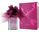 Vera Wang Love Struck Eau De Parfum Spray for Women by Vera Wang, 3.4 Ounce