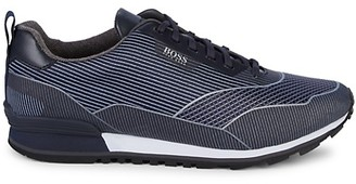 HUGO BOSS Zephir Low-Top Running Sneakers