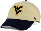 '47 West Virginia Mountaineers Munson MVP Cap