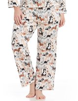 Sleep Sense Plus Dogs & Lights Sleep Pants