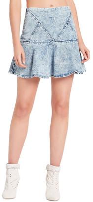 Sass & Bide The Treasure Seekers Skirt