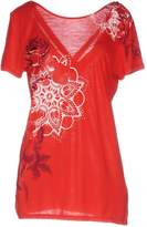 Desigual T-shirts - Item 37999913