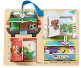 Melissa & Doug Toddler 'Locks & Latches' Activity Board