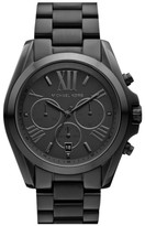Michael Kors Women's 'Bradshaw' Chronograph Bracelet Watch, 43Mm