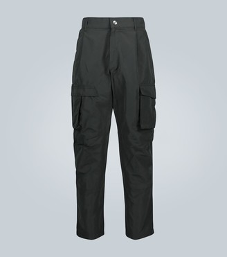 Givenchy Multipocket cargo pants