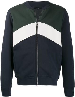 Ron Dorff zipped Tennis jacket