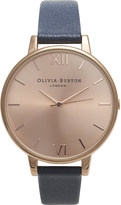 Olivia Burton Ladies big dial watch