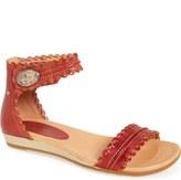 PIKOLINOS 'Alcudia' Ankle Strap Sandal (Women)