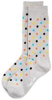 Happy Socks Men's Essentials Dots Socks
