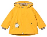 Mini A Ture Wally, MK Jacket Mineral Yellow