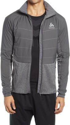 Odlo Millenium S-Thermic Full Zip Jacket