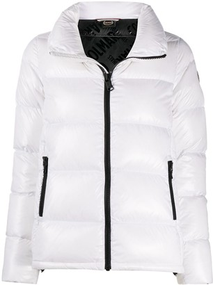 Colmar Padded Zip-Up Down Jacket