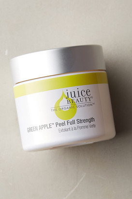 Juice Beauty Green Apple Peel Full Strength By in White Size ALL