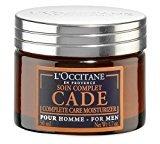 L'Occitane CADE Complete Care Moisturizer for Men, 1.7 Oz