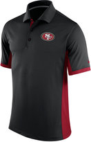 Nike Men's San Francisco 49ers Team Issue Polo