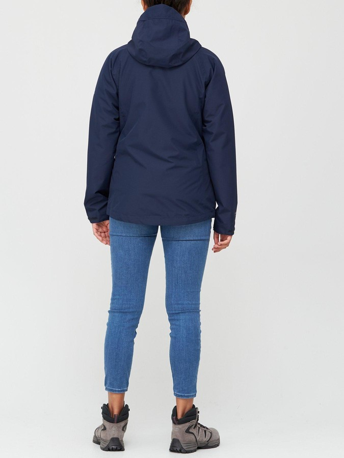 Thumbnail for your product : Craghoppers Orion Jacket - Navy
