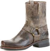 Frye Harness 8R Boot, Chocolate