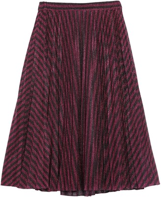 Philosophy di Lorenzo Serafini 3/4 length skirts