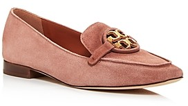 Tory Burch Women's Miller Square-Toe Loafers