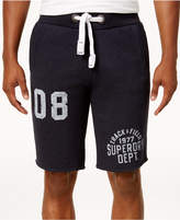 Superdry Men's Trackster Sweat Shorts