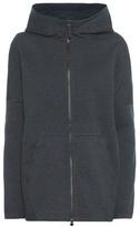 Nike Sportswear Tech Fleece Cotton-blend Hoodie
