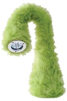 Lumisource Faux Fur Bendable Nessie Table Lamp - Green