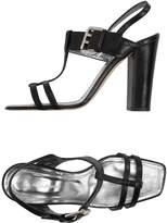 Alluminio Sandals - Item 11165676