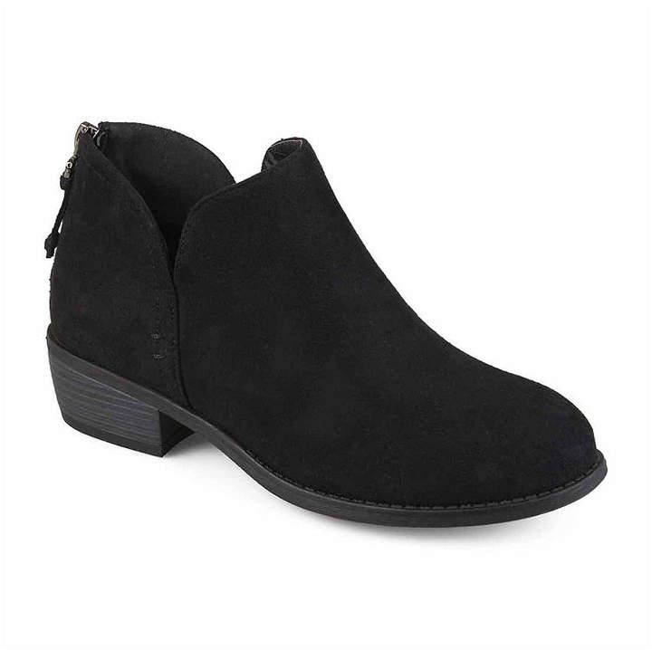 d1d1d64c8675 2 Inch Heel Black Boots - ShopStyle