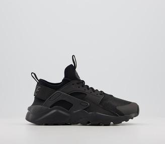 Nike Huarache Ultra Trainers Black
