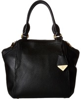 Vivienne Westwood Kensington Satchel Handbags