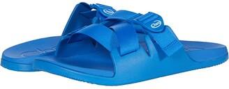 Chaco Chillos Slide (Black) Men's Shoes