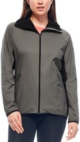 Icebreaker Coriolis Hooded Windbreaker - Women's