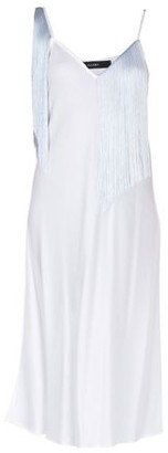 Ellery 3/4 length dress