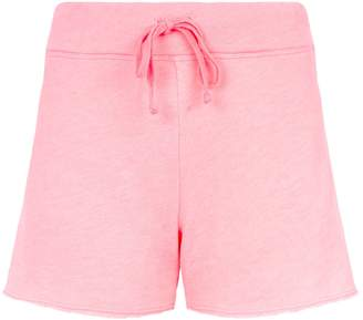 Wildfox Couture Kassidy Jersey Shorts