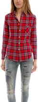 R 13 Slim Boy Flannel