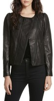 Joie Women's Derica Leather Jacket