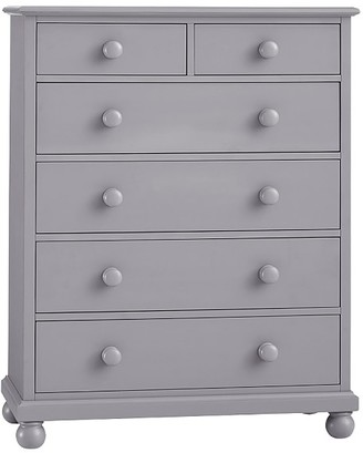 Pottery Barn Kids Catalina Drawer Chest