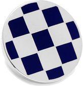 Cufflinks Inc. Diamond Checker Lapel Pin