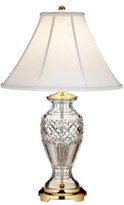 Waterford Kilmore Lead Crystal Table Lamp