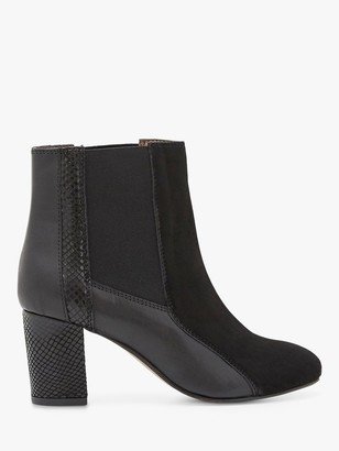 White Stuff Harper Suede Ankle Boots
