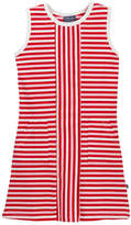 Toobydoo Aubrey Striped Tank Dress (Toddler, Little Girls, & Big Girls)