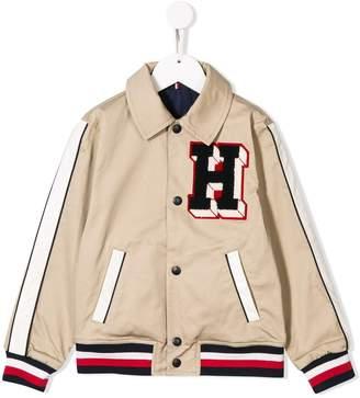 Tommy Hilfiger Junior Varsity jacket