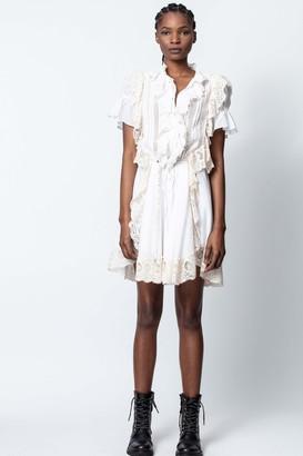 Zadig & Voltaire Rank Dress