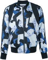 MCM x Christopher Raeburn bomber jacket