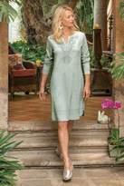 Soft Surroundings Ambrosia Dress