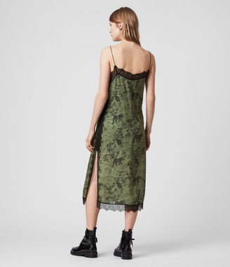 AllSaints Sky Strength Dress
