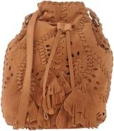 Alberta Ferretti Cross-body bags - Item 45365017