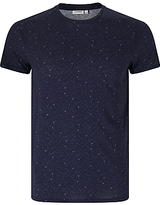 J. Lindeberg Sev Wave Jersey T-shirt