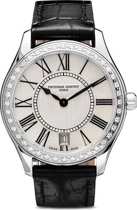 Frederique Constant Classic Lady Quartz 36mm